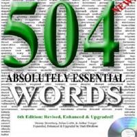 ۵۰۴ واژهی مطلقا ضروری (کتاب)