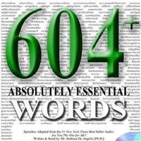 ۶۰۴ واژهی مطلقا ضروری (کتاب)