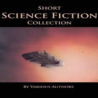 Short Ghost Story Collection
