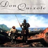 1 Don Quixote
