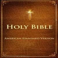 The Bible, American Standard Version (ASV) - Genesis