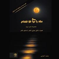 ماه را برای تو چیدم
