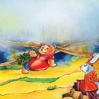 قصه جسی خرگوشه