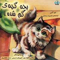 بچه گربه گمشده