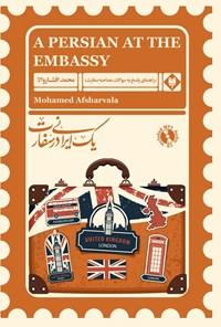 یک ایرانی در سفارت