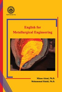 English for Metallurgical Engineering
