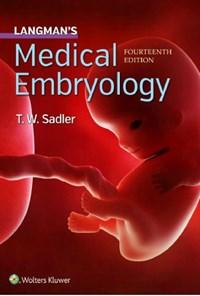 جنین شناسی پزشکی لانگمن: ویرایش چهاردهم (زبان اصلی)