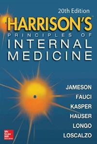 اصول طب داخلی هاریسون، ویرایش بیستم (زبان اصلی)
