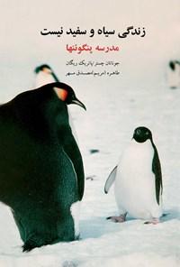 زندگی سیاه و سفید نیست: مدرسه پنگوئنها