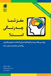 مغز شما چه رنگی است؟ (روشی جالب و سرگرم کننده برای شناخت خود و دیگران)