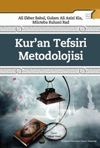 روششناسی تفسیر قرآن (ترکی استانبولی) Kur'an Tefsiri Metodolojisi