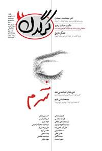 هفتهنامه کرگدن ـ شماره۶۰ ـ ۴ شهریور ۹۶