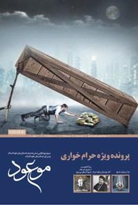 مجله موعود _ شماره ۱۸۶ _ مرداد ۹۵