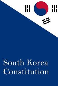 South Korea Constitution