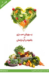 پرورش سبزی در باغچه و آپارتمان + فواید سبزی