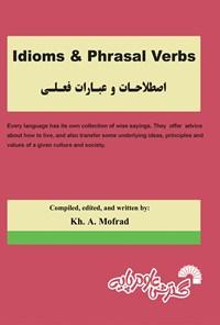 Idioms & Phrasal Verbs