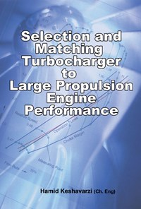 Selection and Matching Turbocharger to Large Propulsion Engine Performance
