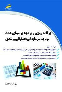 برنامهریزی و بودجه بر مبنای هدف بودجهی سرمایهای، عملیاتی و نقدی