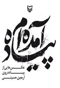 پیاده آمدهام: عکسهایی از پیادهروی اربعین حسینی