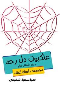عنکبوت دلرحم و چند داستانک دیگر