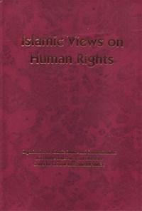 حقوق بشر از دیدگاه اسلام (انگلیسی)