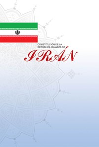 Constitucion de la Republica Islamaica de Iran