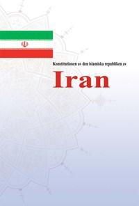 Konstitutionen av den islamiska republiken av Iran