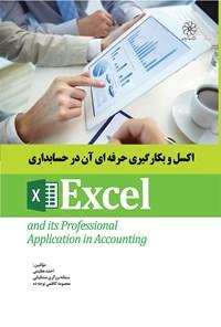 اکسل و بهکارگیری حرفهای آن در حسابداری