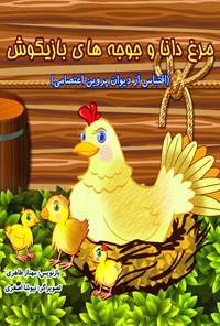 مرغ دانا و جوجههای بازیگوش