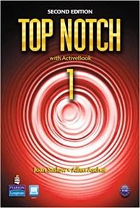 TOP NOTCH 1 SB+WB