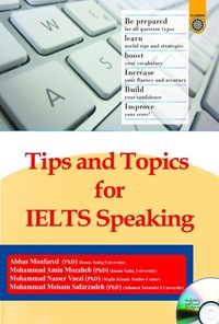 Tips and Topics for Ielts Speaking