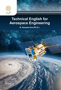 Technical English for Aerospace Engineering