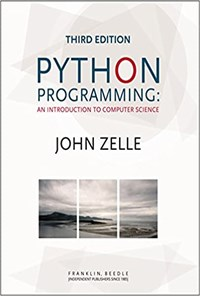 Python Programming, An Introduction to Computer Science