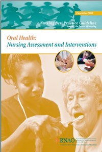 Oral Health, Nursing Assessment and Interventions