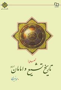 تحلیلی از تاریخ تشیع و امامان (ع)